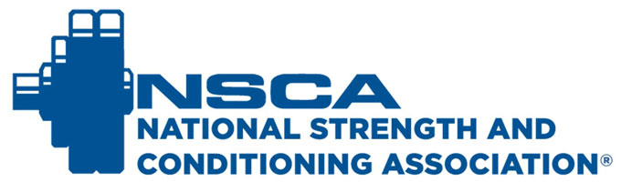 National Strength & Conditioning Association logo