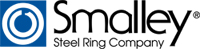Smalley Steel Ring Company logo
