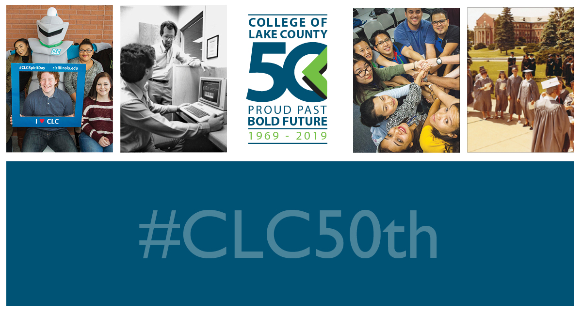 Photos of CLC over the years 1969-2019 #CLC50th