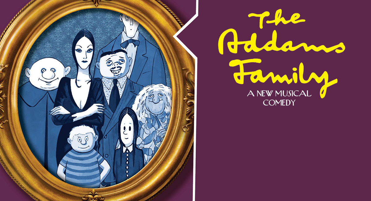 The Addams Family Gallery