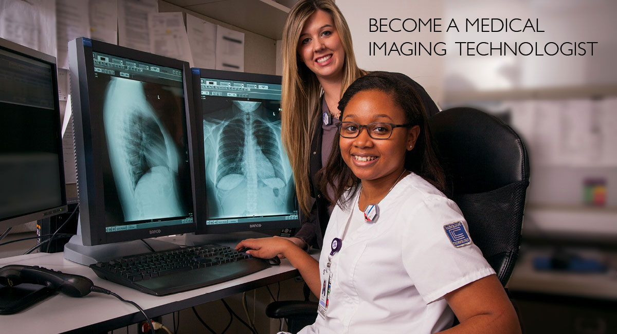 Become a Medical Imaging Technician