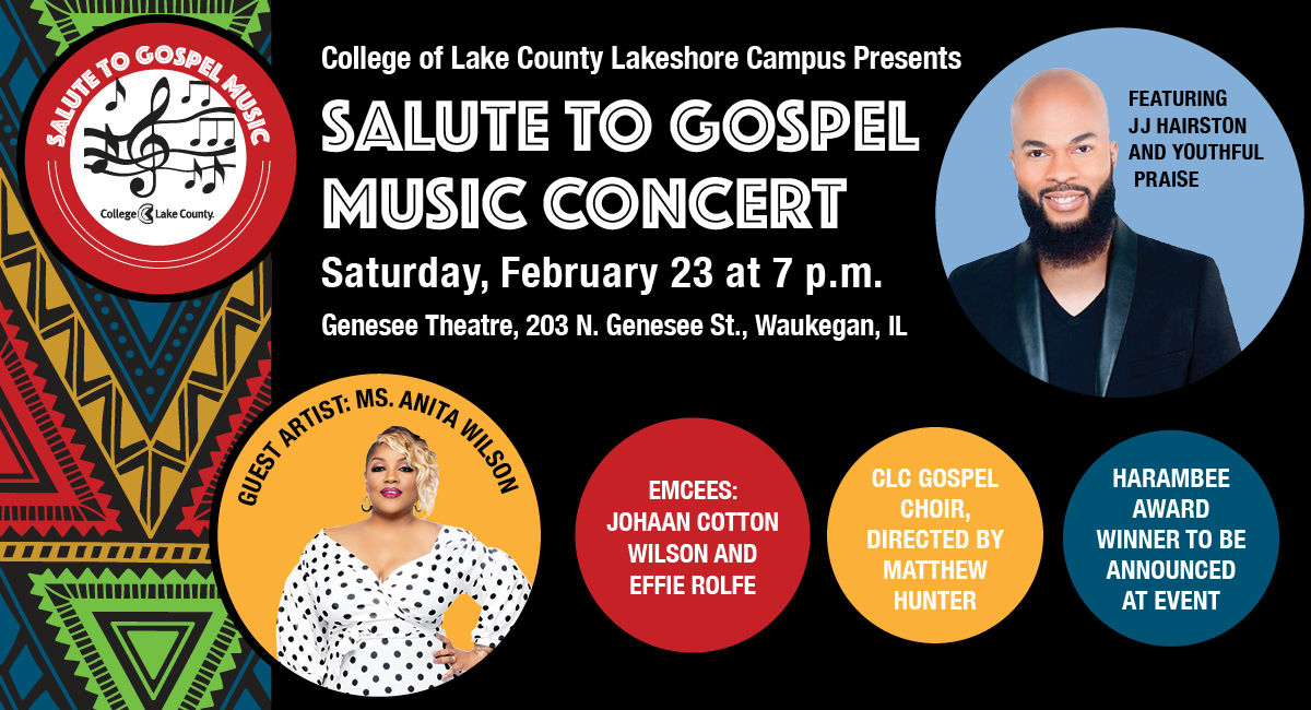 Thesis Statement Descriptive Essay Salute To Gospel Featuring Jj Hairston And Youthful Praise Saturday Feb   At  Argument Essay Topics For High School also Public Health Essay Home  College Of Lake County  College Of Lake County Business Cycle Essay