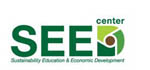 Seed Center logo