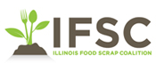 Illinois Foodscrap Coalition logo