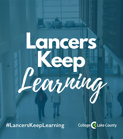 Lancers Keep Learning
