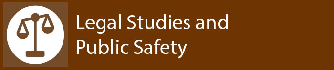 Legal Studies and Public Safety