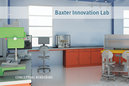 Baxter Innovation Lab