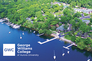 Photo of George Williams College of Aurora University