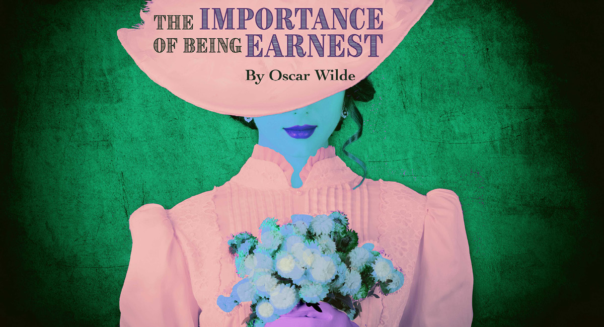 CLC Theatre Presents The Importance of Being Earnest