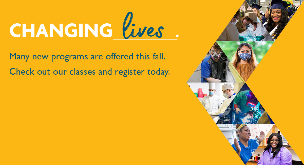 Fall classes start August 23.