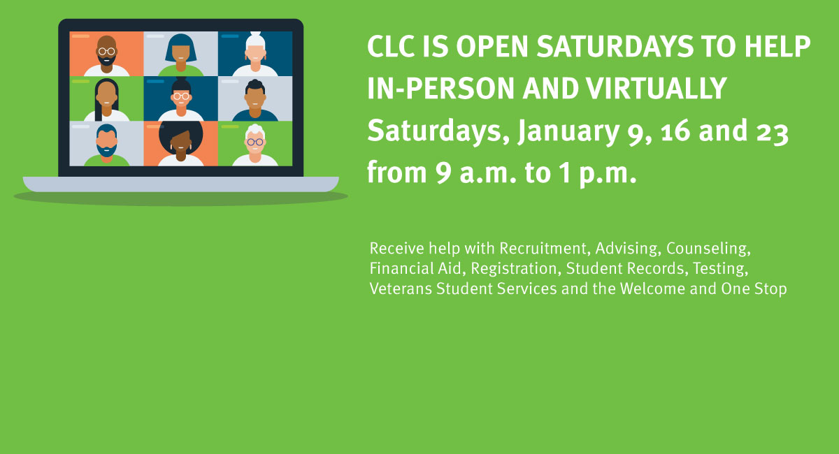 Want help registering for classes?