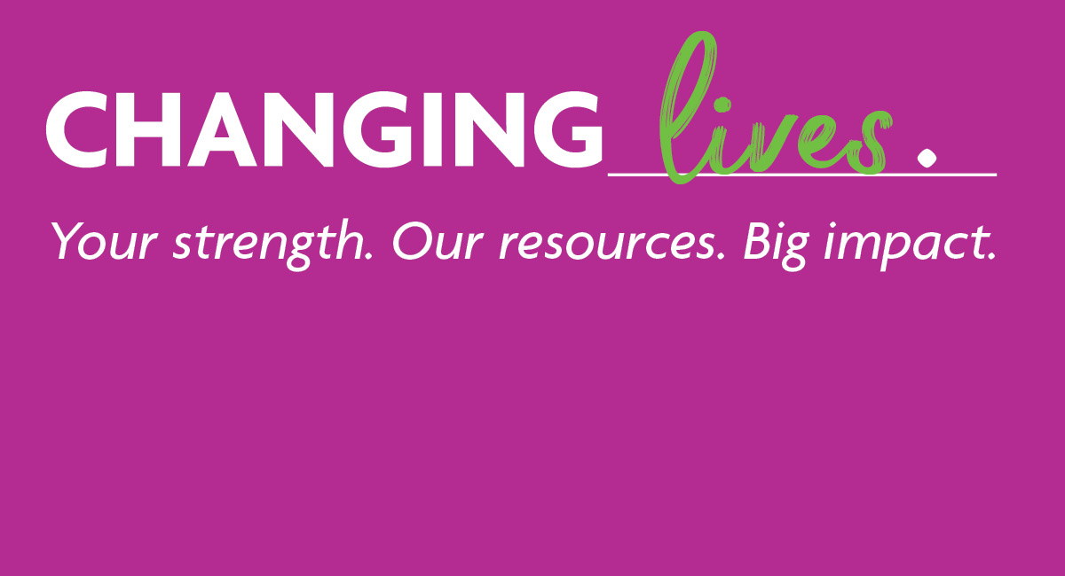 Check out our scholarships and change your life today!