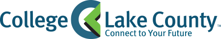 Image result for college of lake county logo